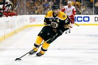 Patrice Bergeron Boston Bruins UNSIGNED 8x10 Photo