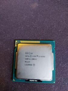 Intel Core i5-3470S 3470S - 2.9GHz Quad-Core (CM8063701094000) Processor