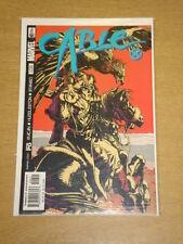 CABLE #106 VOL 2 MARVEL COMICS AUGUST 2002