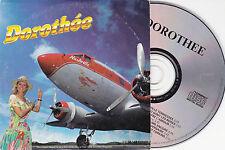 CD CARTONNE CARDSLEEVE COLLECTOR 15T DOROTHÉE 1994 AB DISQUES FRANCE