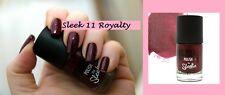 SLEEK nailed nail polish (11 Royalty) NEU&OVP