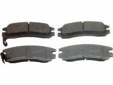 For 1997-2005 Buick Century Brake Pad Set Rear Wagner 94428GX 2004 1998 1999