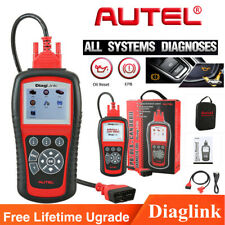 Autel Diaglink DIY MD802 Elite Full System Diagnostic Tool OBD2 Car Code Reader
