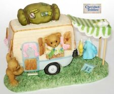 CHERISHED TEDDIES NOREEN & NAOMI, CT0053, LIMITED 2005 CLUB MEMBER EXCLUSIVE NIB