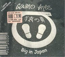 Guano Apes  CD-SINGLE BIG IN JAPAN ( NEU )   LIMITED 5 TRACK EDITION