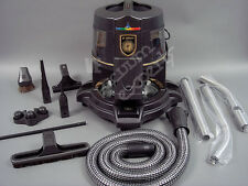 Rainbow E2 GOLD edition Type 12 model vacuum, new with attachments, power nozzle