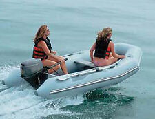 NEW SEMI-CUSTOM BOAT COVER ZODIAC CADET 310 RIB 2015-2015