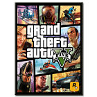 Grand Theft Auto V - GTA 5 [PC] [STEAM]