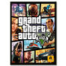 Grand Theft Auto 5 - PC - [steam version] Online mode available