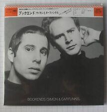 Simon & GARFUNKEL-BOOKENDS JAPAN MINI LP CD NUOVO RAR! SICP - 1484