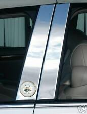 CADILLAC DEVILLE STAINLESS STEEL PILLAR POSTS