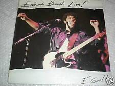 Edoardo Bennato - Live! E' goal! - LP SIGILLATO