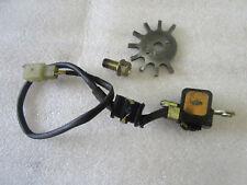 b3. HONDA CBR 1000F SC24 Pickup Recoger Sensor de encendido Dador de Impulso