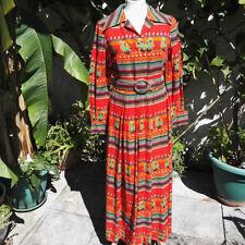 Formal Plus Size Maxi Vintage Dresses for Women