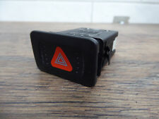 VW Golf IV 4 R32 Warnblinklicht Warnblinkschalter Knopf 1J0953235J Switch