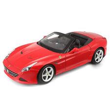 Tobar 1 18 Scale California T Open Top Model Cars