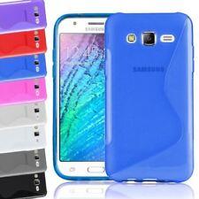 Carcasas Para Samsung Galaxy J7 color principal transparente para teléfonos móviles y PDAs