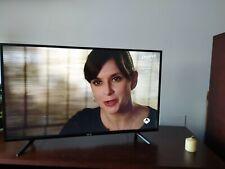 """Smart Tv 40 """" como nueva"""