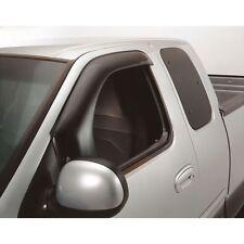 Side Window Vent Front AUTO VENTSHADE fits 92-02 Ford E-350 Econoline Club Wagon