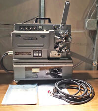 EIKI Xenon 16mm Sound Projector EX-1500, Lamp, Cases, Power Cord, Instructions