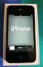 New Virgin Mobile - Apple Iphone 4s 16gb No-contract Mobile Phone - Black