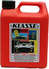 Klasse ALL-IN-ONE Car Polish 33 oz. KL-01-33