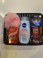Valentines Birthday Ladies Gift Hamper Gift Idea for Her Mum Wife Girlfriend