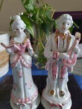 Ceramic Ornament Figures