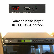 Floppy Disk USB Emulator N-Drive 1000 for Yamaha Piano Player RF PPC3 and PPC3R