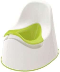 IKEA LOCKIG Children's Potty Toilet Training Anti-Slip Removable Seat Child Safe