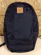 DC Men's Trekker Backpack, Black, One Size