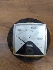 Crompton Volt Gauge 7315 d193