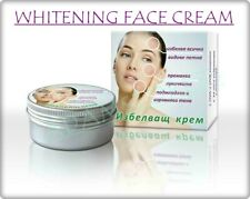 Skin Whitening Cream Anti Pigmentation Removes Freckles 30 g EVTERPA