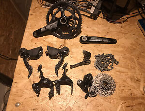 Shimano 105 5700 10 Speed Groupset