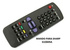 MANDO PARA SHARP G1060SA REPLICA