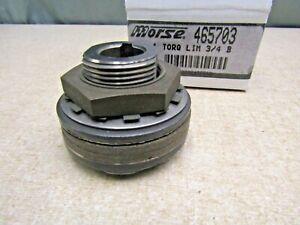 "Morse 465703 250A-1 Torque Limiter 3/4"" Bore"