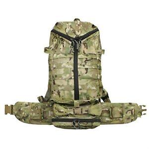 Mystery Ranch THOR IED SOCOM Jammer Backpack Assault Bag Multicam