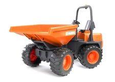 New Bruder Toys Ausa Mini Dumper 02449 Construction Toy Scale 1:16