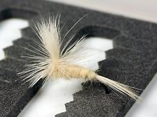 PARACHUTE LIGHT CAHILL Dry Trout Fishing Flies various options