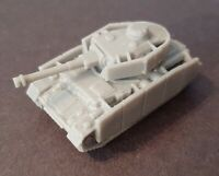 Flames of war_WHOLESALE_Panzer IV H lot 15mm resin miniatures_Molded_1/100th