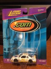 2000 Johnny Lightning .Com Racers Chevy Monte Carlo CBS Sports
