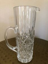 Riedel Noblesse Crystal Mixing Pitcher