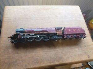 "Hornby Duchess Class ""Duchess of Sutherland"" no.6233"