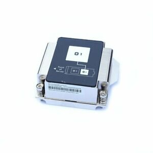 HP ProLiant BL460 G8 Gen8 CPU #1 Kühlkorper 665002-001