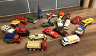 Job Lot Of21 Vintage Toy Cars MATCHBOX LONE STAR CORGI Etc