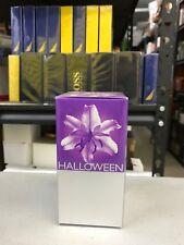 Halloween by Jesus Del Pozo 3.4 oz EDT Perfume for Women New In Box