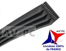 (224) Courroie de remplacement pour la scie du Mini combiné à bois Fox F60-150