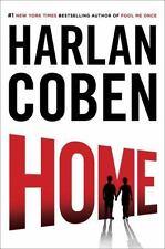 Home (Myron Bolitar, No. 11), Coben, Harlan, 0525955100, Book, Good