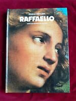 LIBRO BOOK RAFFAELLO OBERHUBER KONRAD ARNOLDO MONDADORI FR1