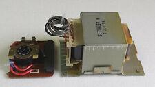 Transformateur d'alimentation: Ampli hifi TECHNICS SU-Z11Pièce détachée.